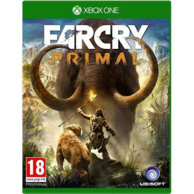 Xbox One Far Cry Primal