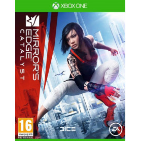 Mirror's Edge Catalyst Pre Order