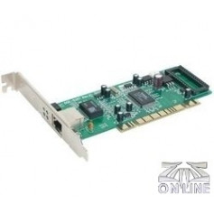D-Link DGE-528T 10/100/1000 Gigabit Network Pci Adapter