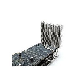 Thermalright VRM-R4 copper base and aluminum fin vga memory cooler FRVC-TVRMR4