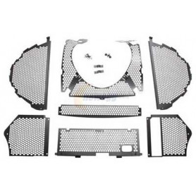 Antec SKeleton Mesh Protection Kit FRCH-AASKM