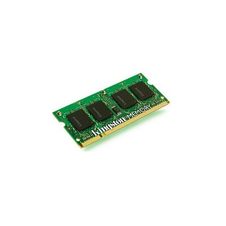 Kingston KVR1333D3S9/2G Valueselect 2Gb/2048mb DDR3-1333 Notebook Memory Module FRME-KN2GD313