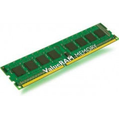 Kingston ValueRam 4Gb DDR3-1333 Desktop Memory Module