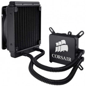 Corsair H60 Hydro Series Pre-Filled Closed-loop CPU Water Cooling FRWC-CH60