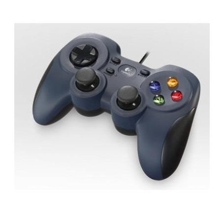 F310 Gamepad Broad game support for any PC game DCLG940-000115