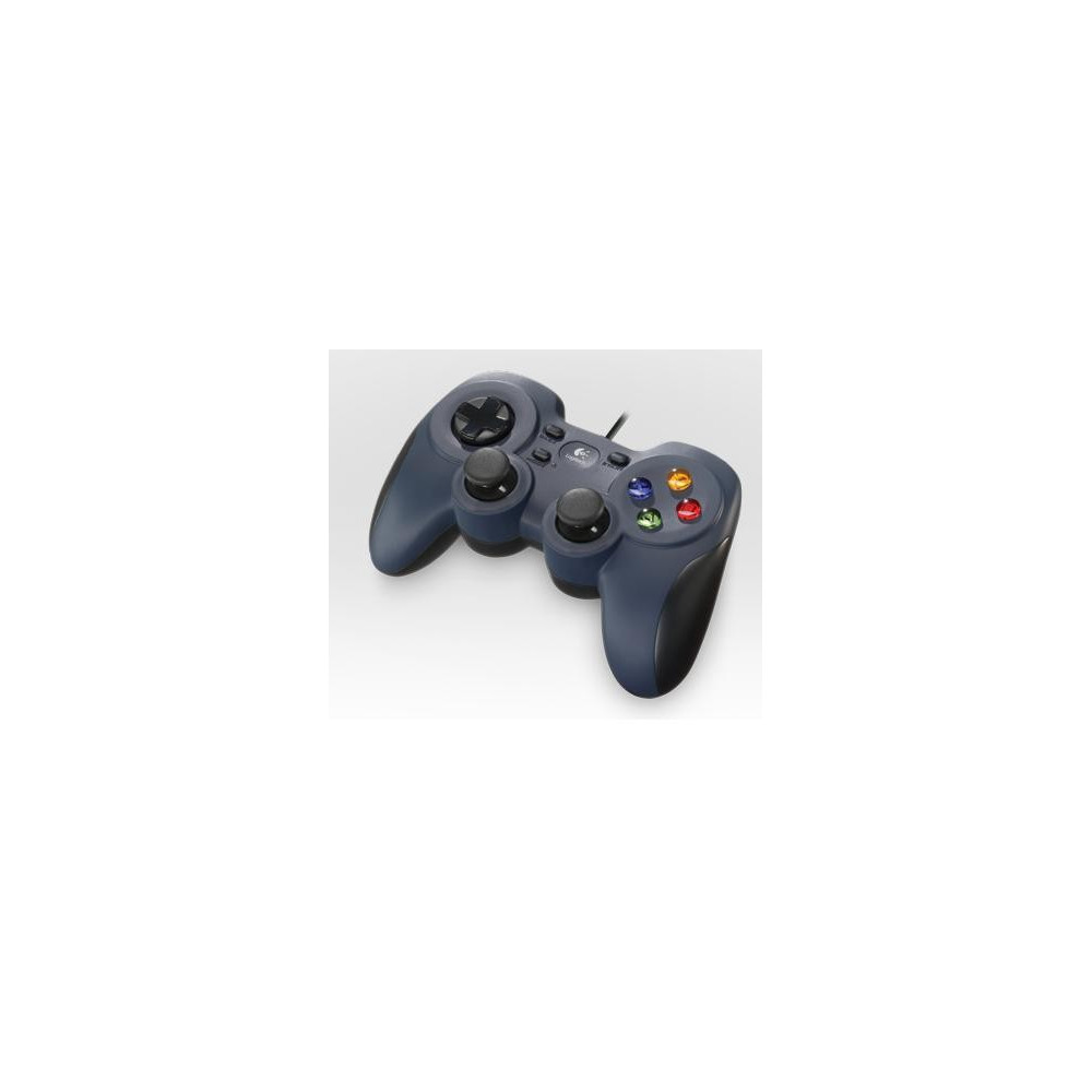 Logitech F310 Gamepad Broad game support for any PC game DC940-000115 -  ZapsOnline