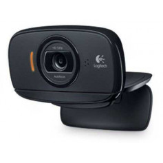 Logitech C525 2MP 720P 1960x1440 Webcam