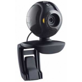 Logitech C600 Glass Lens 2MP 1960x1440 720p Webcam