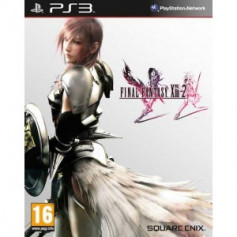 PS3 Final Fantasy XIII 2 Game