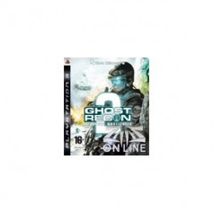 Ps3 Ghost Recon Advanced Warfighter 2 3307210250223