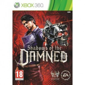 Xbox 360 Shadows of the Damned EA5030930102838