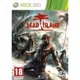 Used Xbox 360 Dead Island