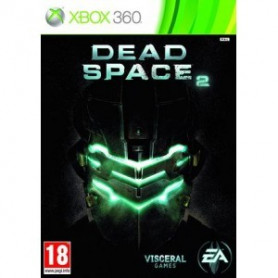 Used Xbox 360 Dead Space 2