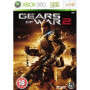 Used Xbox 360 Gears Of War 2