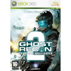 Xbox 360 Ghost Recon 2 Pre Owned