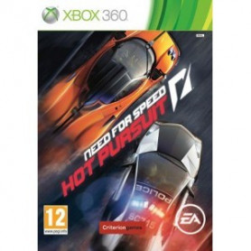 Used Xbox 360 Need For Speed Hot Pursuit