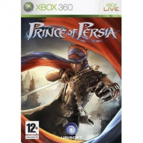 Used Xbox 360 Prince Of Persia