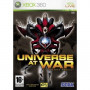 Used Xbox 360 Universe At War