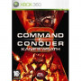 Used Xbox 360 Command and Conquer Kanes Wrath