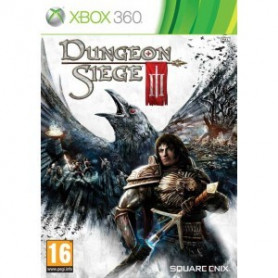 Used Xbox 360 Dungeon Siege 3