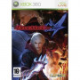 Used Xbox 360 Devil May Cry 4