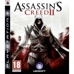 Used PS3 Assassins Creed 2