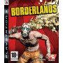 Used PS3 Borderlands