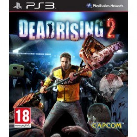 Used PS3 Dead Rising 2