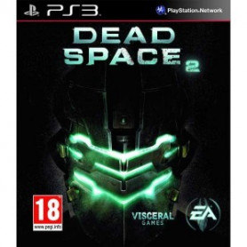 Used PS3 Dead Space 2