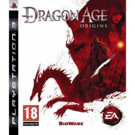 Used PS3 Dragon Age Origins