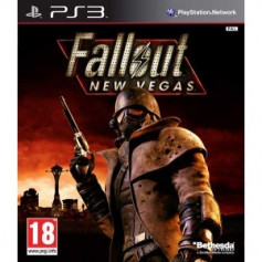 Used PS3 Fallout New Vegas