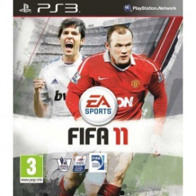 Used PS3 FIFA 11