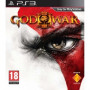 Used PS3 God of War 3
