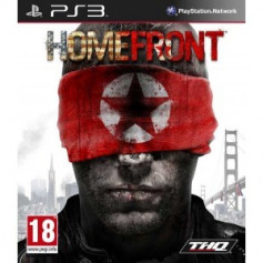 Used PS3 Homefront