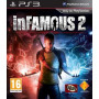 Used PS3 inFAMOUS 2