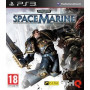Used Ps3 Warhammer 40000 Space Marine