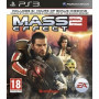 Used Ps3 Mass Effect 2