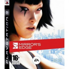 Used Ps3 Mirrors Edge