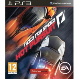 Used Ps3 Need For Speed Hot Pursuit