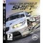 Used Ps3 Need For Speed Shift