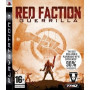 Used Ps3 Red Faction Guerrilla