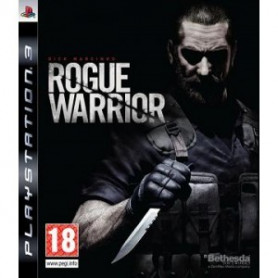 Used Ps3 Rogue Warrior