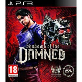 Used Ps3 Shadows Of The Damned