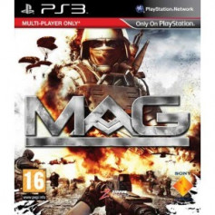 Used PS3 MAG