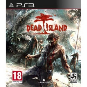 Used PS3 Dead Island