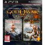 Used PS3 God of War Collection