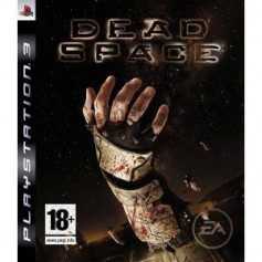 Used PS3 Dead Space
