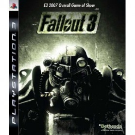 Used PS3 Fallout 3