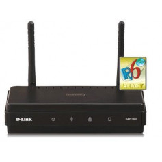D Link Acces Point Wireless N Range Extender