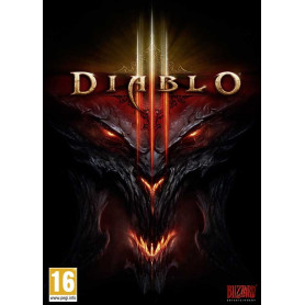 PC Diablo III Game